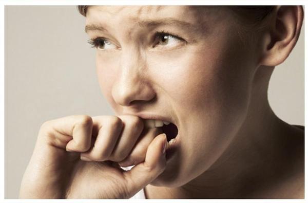 Os descendentes de pessoas ansiosas podem ter 35% mais de probabilidade de desenvolver os mesmos comportamentos.