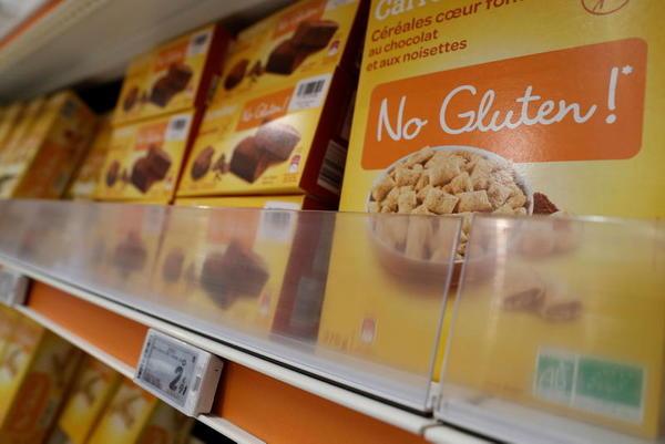 A dieta sem glúten aumenta o risco de ser diabético