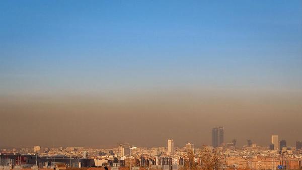 A poluição do ar prejudica seriamente o funcionamento do nosso cérebro
