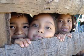 A poluição mata mais crianças que a malária