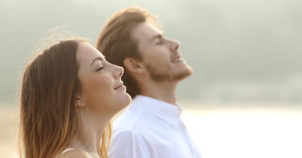 A respiração pode servir para detectar até 17 doenças graves