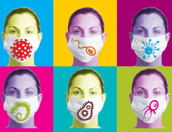 A revolta dos micróbios