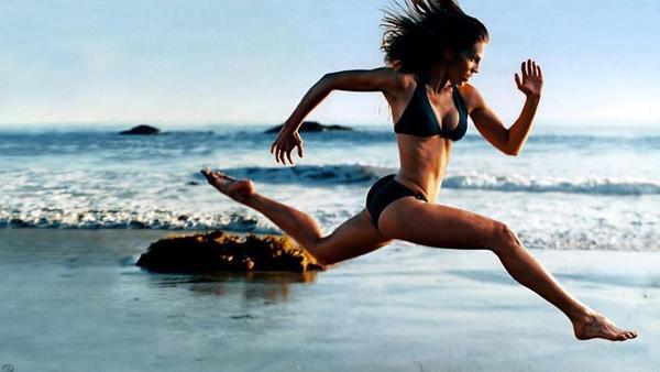 As endorfinas não causam o bemestar que provoca o exercício