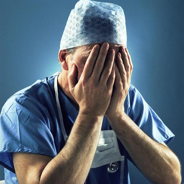 As negligências médicas matam mais que o trânsito?