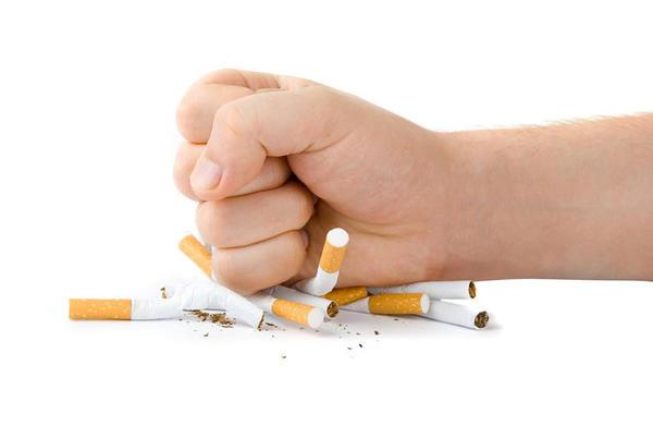 Assim se regeneram os pulmões, ao deixar de fumar