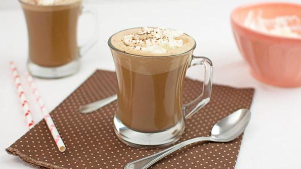 Café e chocolate, a melhor combinação para o seu cérebro
