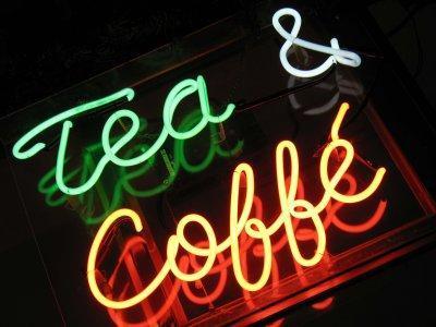 Chá e café cardiosaludables