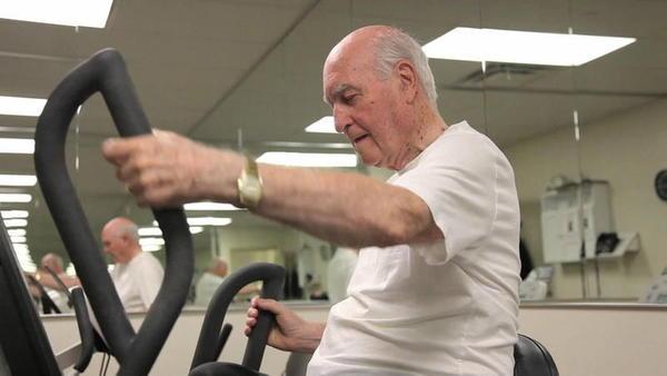 Como é bom consumir testosterona a partir dos 65 anos?