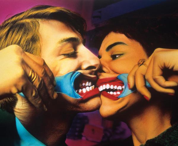 Como regenerar um dente