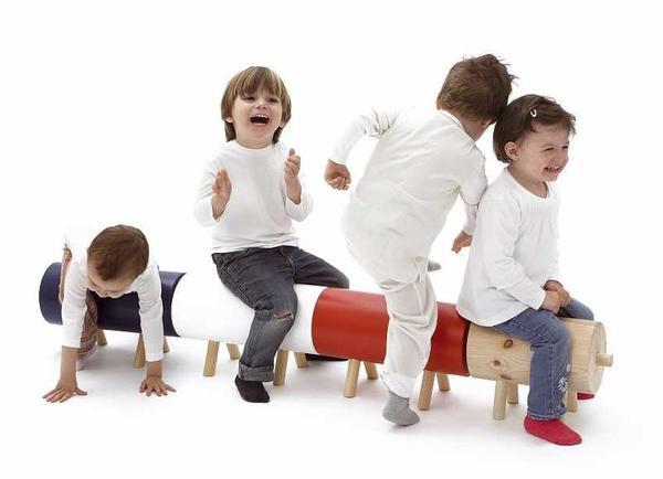 Crianças com autocontrole