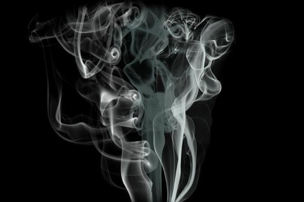 Descobrem por que é perigoso fumar na gravidez