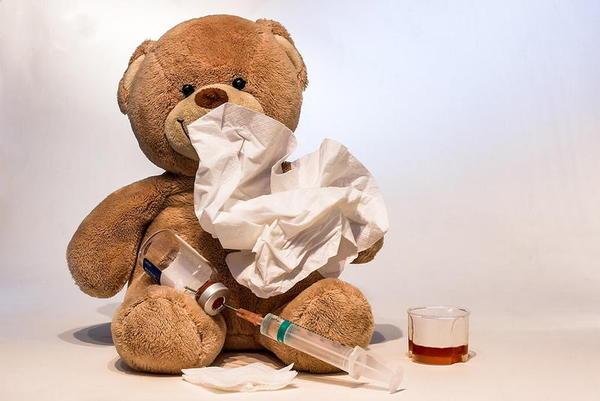 Durante quanto tempo contagiamos a gripe?