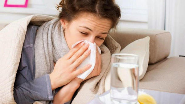 Eles descobriram uma mutação que faz com que algumas pessoas se resfríen mais