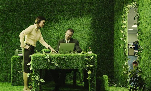 Escolha um emprego verde