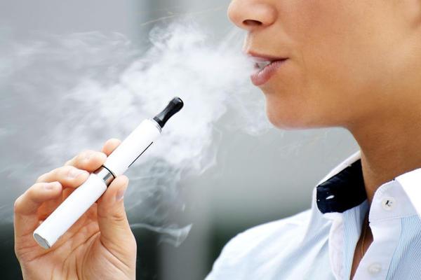 Estas são as graves consequências do cigarro eletrônico