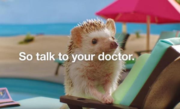 Estes adoráveis bichinhos querem avisálo sobre a prédiabetes