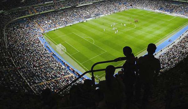 Futebol: sofrer para desfrutar