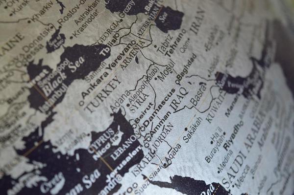 Há uma grave crise de saúde mental no Oriente Médio?