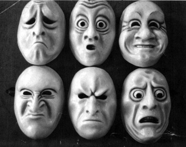Alexitimia, uma síndrome que impede de sentir emoções