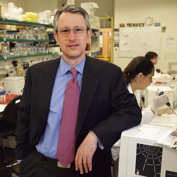 Massagué descreve uma parte do mecanismo de metástase em câncer