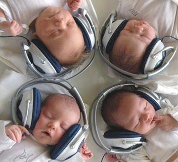 Mozart para crescer