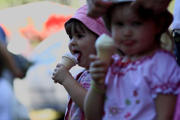 Nas férias, as crianças engordam mais