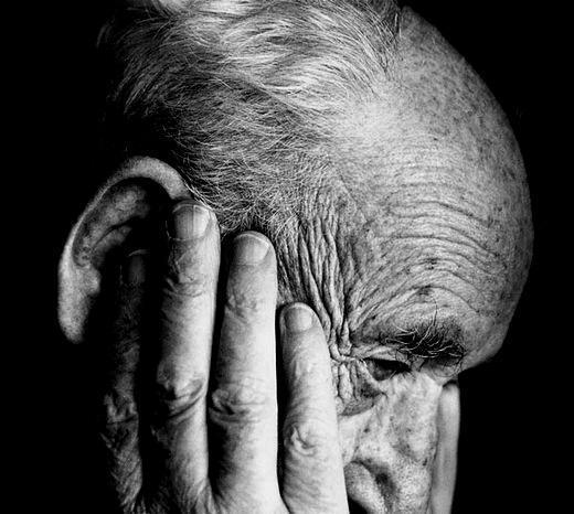 O estudo publicado na revista Nature se refere a outro tipo de demência provocada por priões