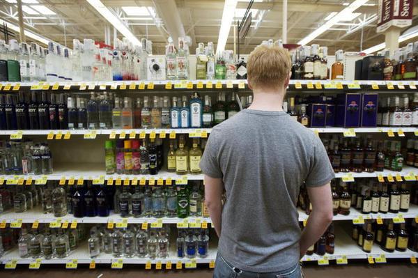 Nova Zelândia quer proibir a venda de álcool nos supermercados