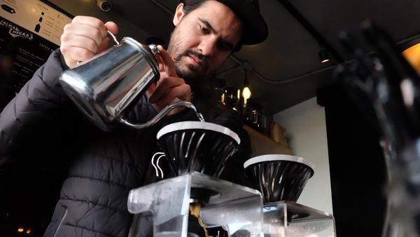 O café pode ajudálo a viver mais
