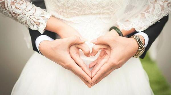 O casamento é bom para a saúde