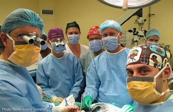 O primeiro homem a receber um transplante de pênis vai ser pai