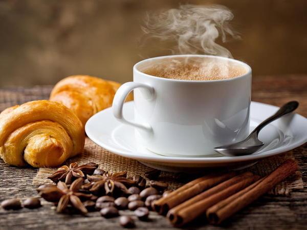 O que acontece se eu beber trezentos e cafés?