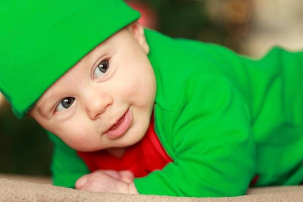 O que têm que ver as fezes dos bebês com a sua inteligência?