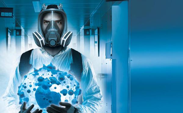 O supervirus da gripe