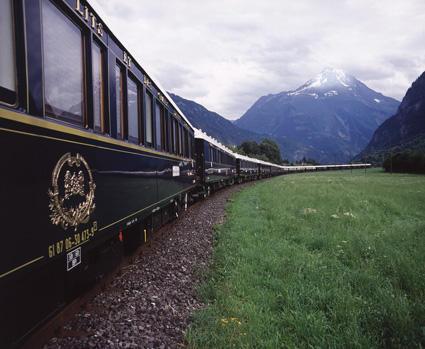 O Tirarías alguém trem?