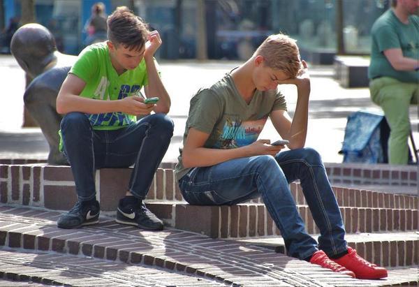 O vício em Internet pode ser sinal de outros problemas de saúde mental
