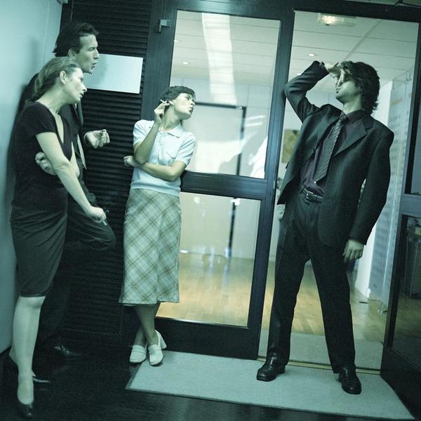 Os fumantes passivos podem medir a nicotina que respiram
