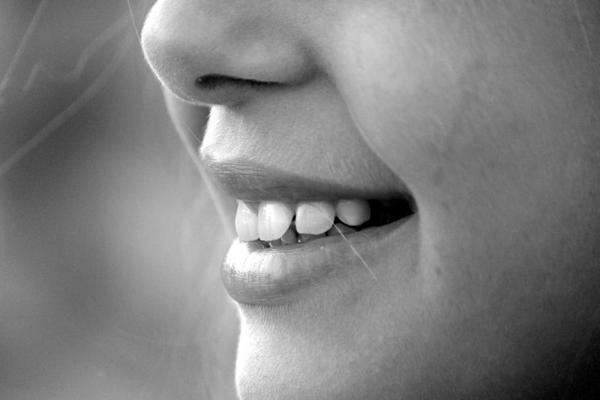 Por que as feridas na boca são curados antes?