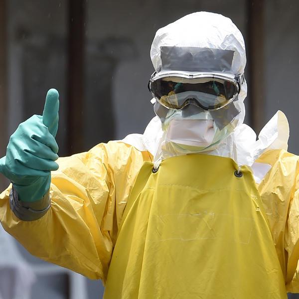 Portugal, o único país da Europa em que a Fase 2 do ebola