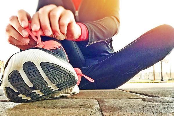 Pouco exercício e psicose, um link