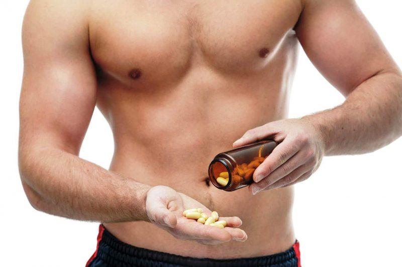 Uma maneira simples e rápida de aumentar a testosterona